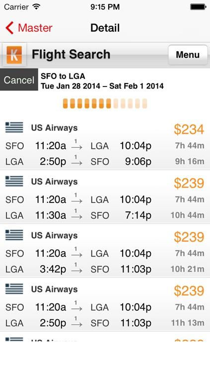 Flight Roulette - Spontaneous Flyer Search