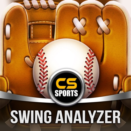 Baseball Swing Analyzer HD By CS Sports - Coach's Instant Slow motion Video Replay Analysis