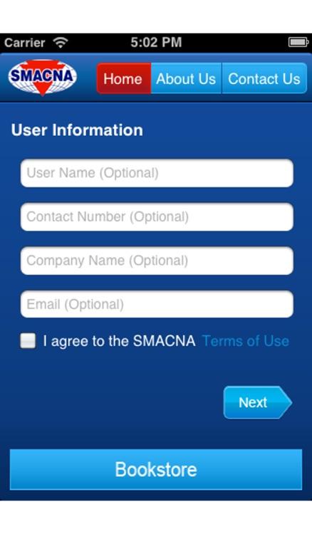 SMACNA HVAC Duct Construction App