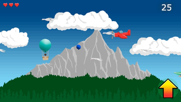 Balloon Run