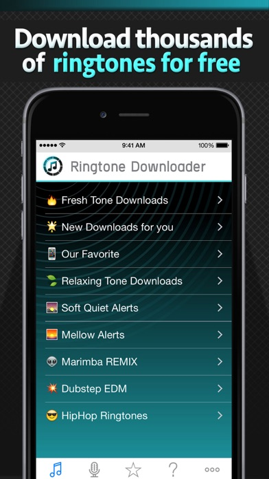 Download free ringtones for android 2018 myxer free ringtones.