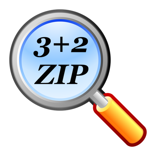 ZIP Quick Search