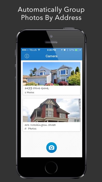 Realty Camera ~ Cloud Camera App for Real Estate screenshot-3