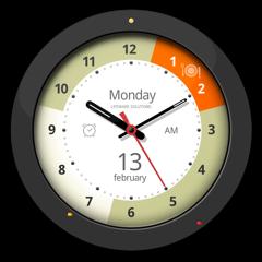 Gadget Reloj de Alarma Plus – Reloj con alarma y Calendario