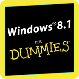 Windows 8.1 for Dummies (snack sized edition)