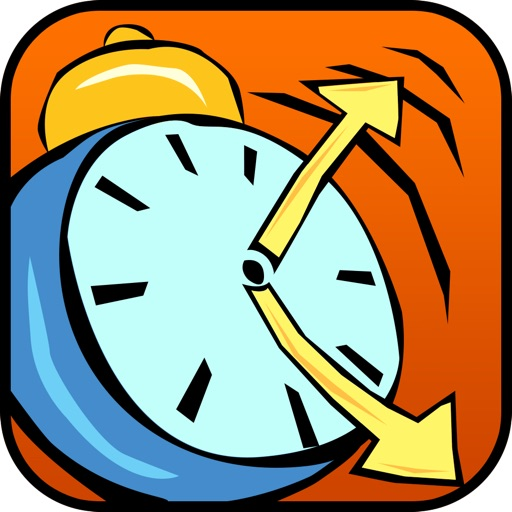 Alarm® - Awesome Alarm App for iOS7