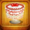 糖糖天天爱蛋糕(四合一) HD-乐乐可可叫叫学做饭烹饪公主女孩游戏