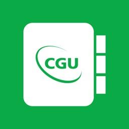 CGU Contact List