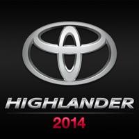 2014 Highlander 360 Comparison App