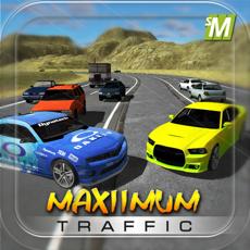 Activities of Maximum Traffic Racing