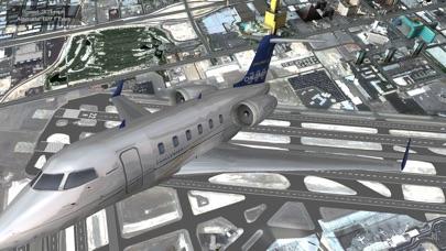 Screenshot #8 for Flight Unlimited Las Vegas - Flight Simulator