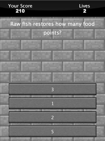 Скачать Complete - Quiz for Minecraft