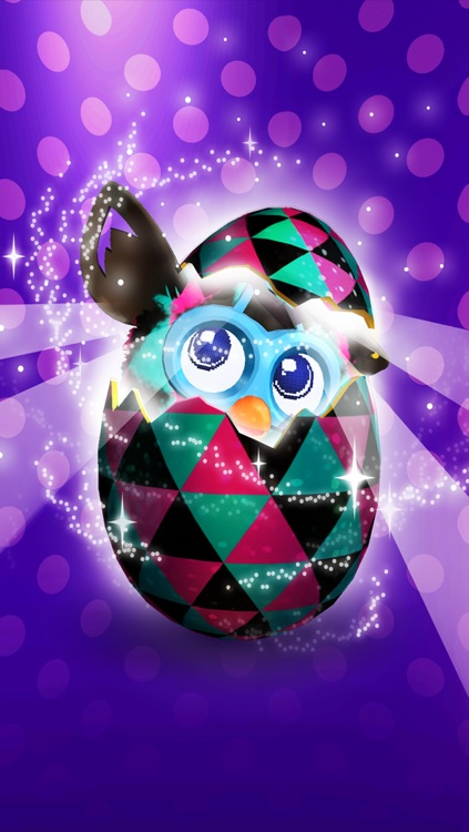 Furby BOOM! screenshot-1