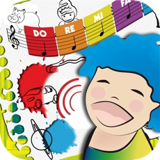 Activities of Sing'n'Colour | Learning music whilst you're colouring and singing is child's play