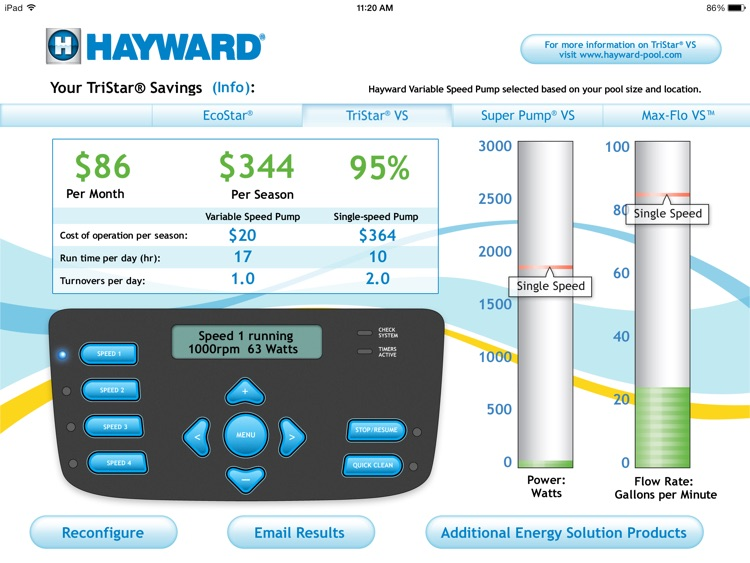 Hayward Energy Solutions