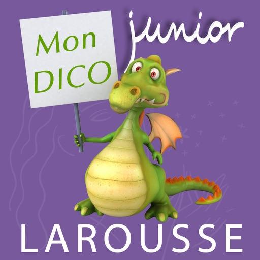 Dictionnaire Junior Larousse