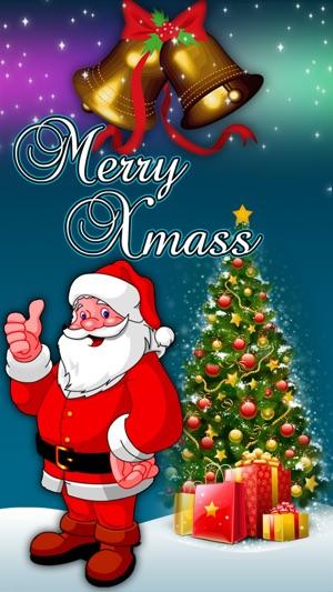 Merry xmass on the app store iphone screenshots m4hsunfo