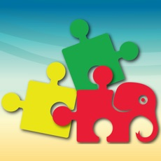 Activities of Toddlers Puzzle - The fun animal kids puzzle game
