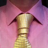 How to tie a tie Guide