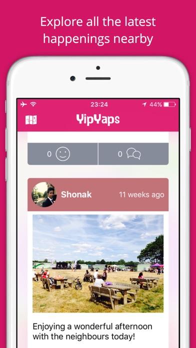 YapDot screenshot three
