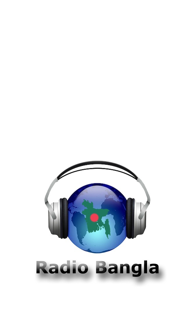 Radio Bangladesh - Live Streaming Radios screenshot one