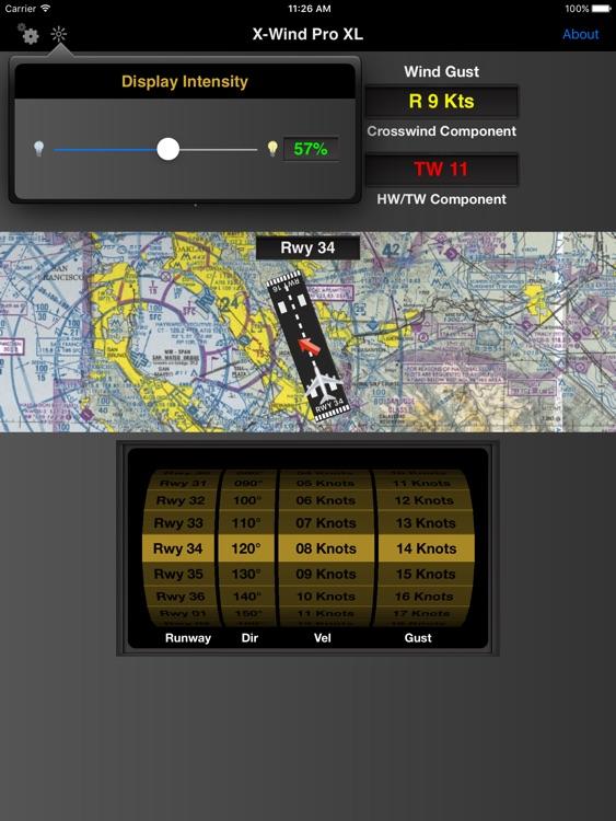 X-Wind Pro XL screenshot-3