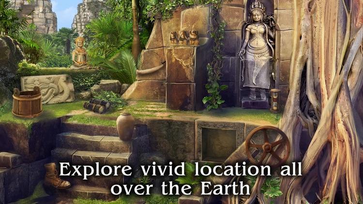 Bon Voyage: Free Hidden Object Game
