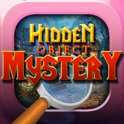 Hidden Object Mystery