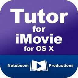 Tutor for iMovie for OS X