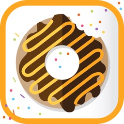 Donuts cake mania: diet cake! - Play the best donuts cake games for free with extreme donuts catching!