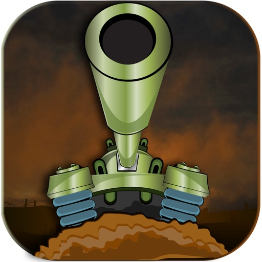 Army Tank Attack Blow Up Revenge Command Battle Hero Pro