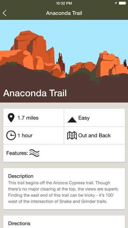 Hiking Guide: Sedona
