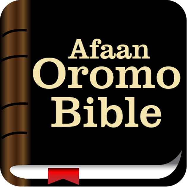 Oromo bible on the app store fandeluxe Choice Image
