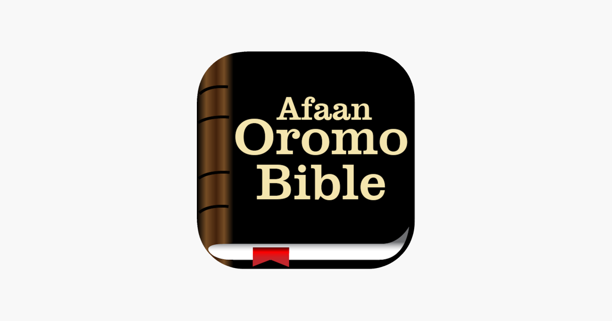 Oromo Bible on the App Store
