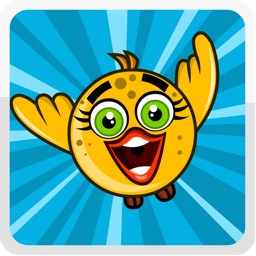 Frisky Bird
