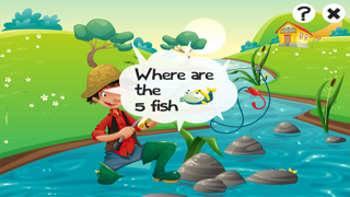 download Fishing game for children age 2-5: Fish puzzles, games and riddles for kindergarten and pre-school apps 3
