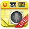 Smart Recorder Lite - The Free Music and Voice Recorder Reviews