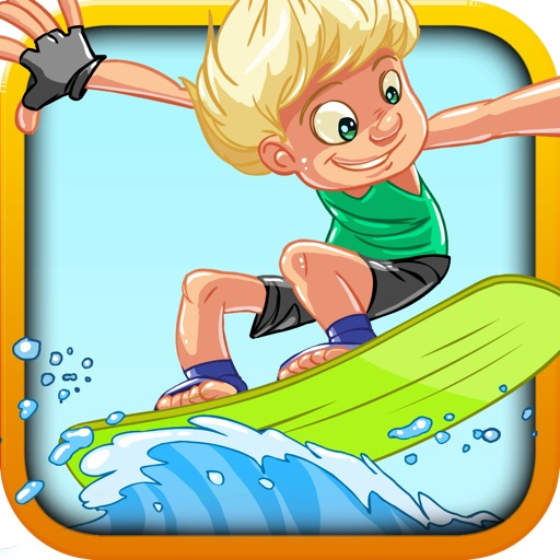Cool Sonic Kite Surfer-Top Free High Flying Boards Extreme