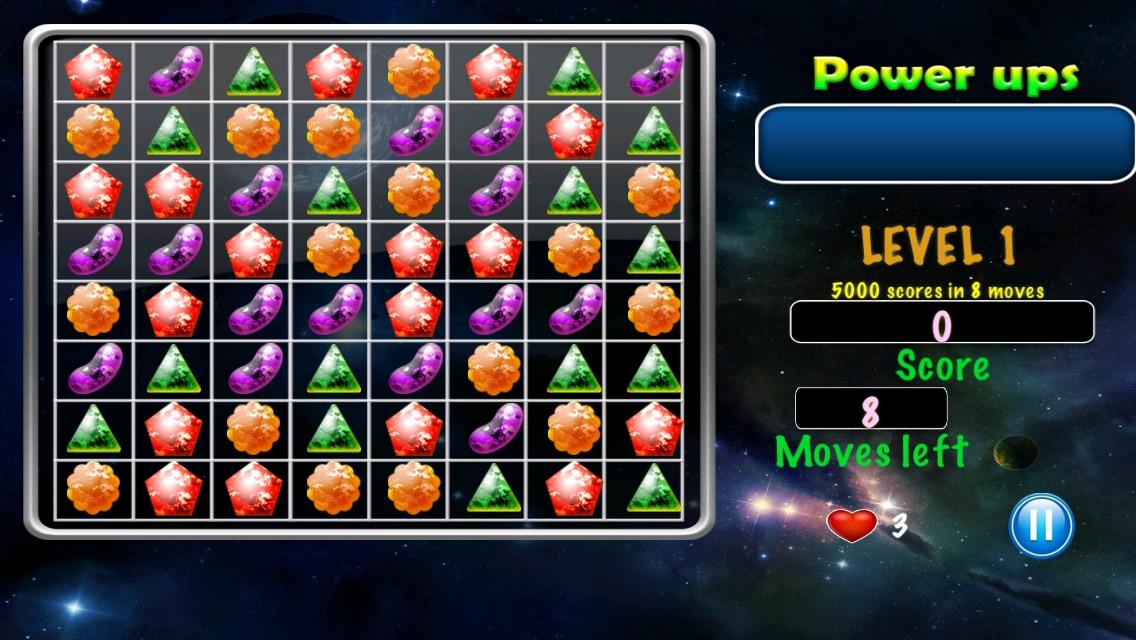 Star Bubbles - Free hardest fun board Mania game Screenshot