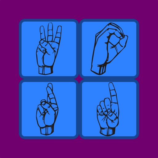 ASL Word Battle