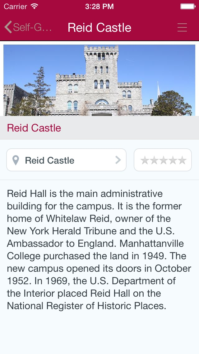Manhattanville College App-3