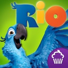 Rio (The Official App for the Movie) icon