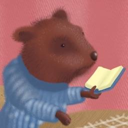 Guldlock och de tre björnarna - En interaktiv barnbok i HD