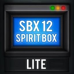 Télécharger SBX 12 Spirit Box pour iPhone / iPad sur l'App Store