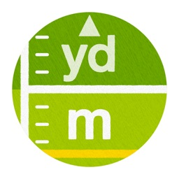 Yard To Meter, the fastest distance converter