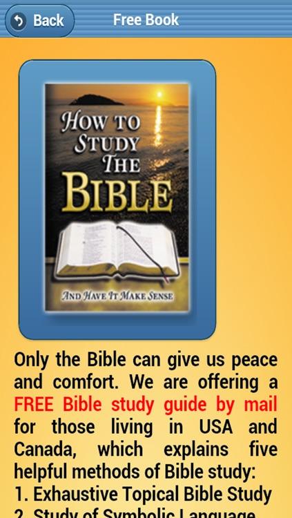 Bible Trivia Quiz - No Ads - Free Bible Study - Bible Challenge Game, Bible Christian Quizzer Puzzle screenshot-4