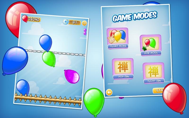 Pop Express screenshot 2