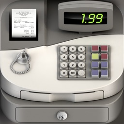 Cashier   Point of Sale (POS) Register