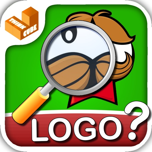 What's that Logo? -Zoomed icon