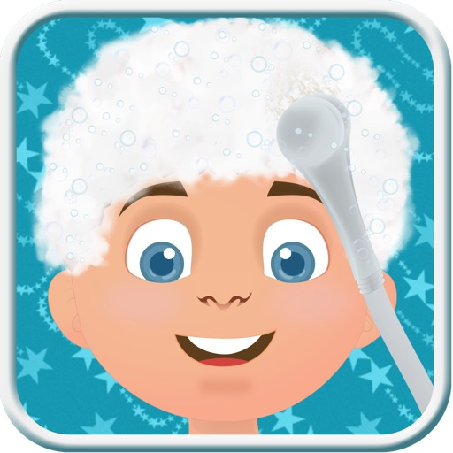 Fun Hair Salon - Kids Games
